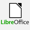 "Fixing ""empty characters with grayed background"" in LibreOffice document content"