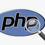A simple way to debug a php application in production mode