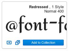 How to make Web Font work on website