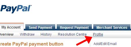 how-to-set-IPN-notification-url-in-paypal-profile-link