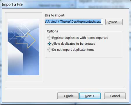 How-to-import-Gmail-contacts-Importing-a-file-select-duplicate-option