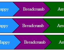breadcrumb-arrow